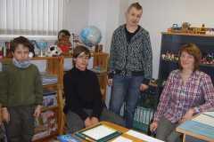 Valmieras Valodas terapijas centra 10 gadu jubilejas prezentācija