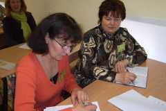 LMA seminārs | 12-04-2011
