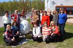 Logopēdi Igaunijā | 08-05-2012