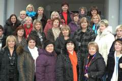 MA vadītāji Igaunijā | 23-11-2012