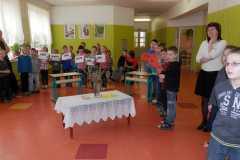 Logopēde Ilona Tropa | Eiropas Logopēdijas diena Strenčos 06-03-2014