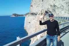 Itālijas Vidusjūras piekraste 02-07-2017