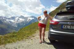 Augstkalnu ceļš ss44bis Alpos 07-07-2017